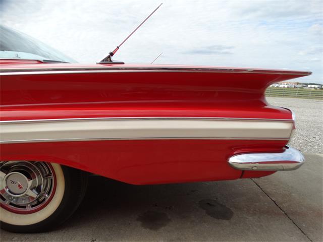 1960 Chevrolet Impala (CC-1435731) for sale in O'Fallon, Illinois