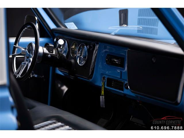 1967 Chevrolet 1/2-Ton Pickup (CC-1435738) for sale in West Chester, Pennsylvania
