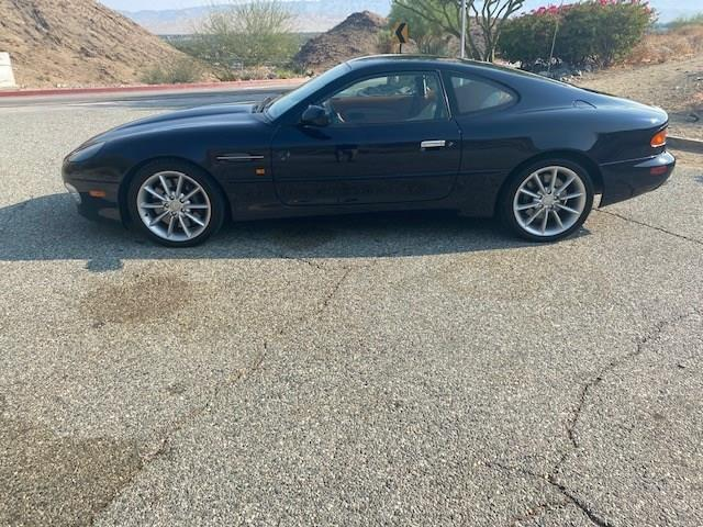 2000 Aston Martin DB7 (CC-1430574) for sale in Palm Springs, California