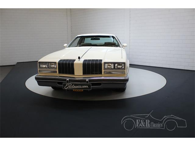 1977 Oldsmobile Cutlass Supreme Brougham (CC-1435742) for sale in Waalwijk, [nl] Pays-Bas