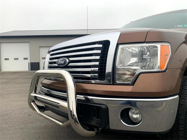 2012 Ford F150 (CC-1435744) for sale in Cicero, Indiana