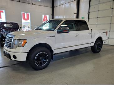 2010 Ford F150 (CC-1435748) for sale in Bend, Oregon