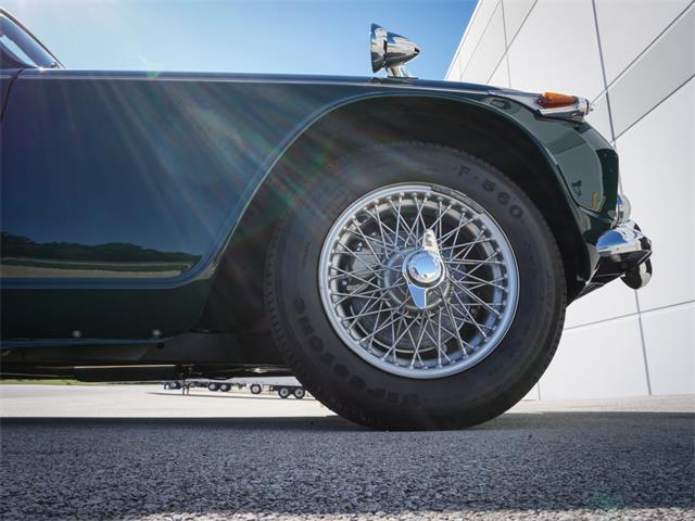 1967 Triumph TR4 (CC-1435749) for sale in O'Fallon, Illinois