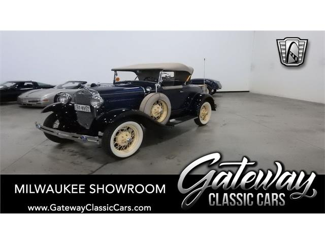 1930 Ford Model A (CC-1435752) for sale in O'Fallon, Illinois