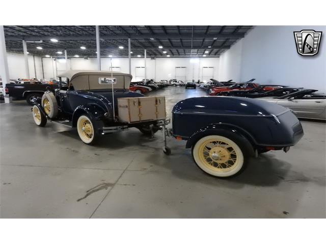 1930 Ford Model A (CC-1435752) for sale in O'Fallon, Illinois