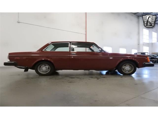 1978 Volvo 242 (CC-1435756) for sale in O'Fallon, Illinois