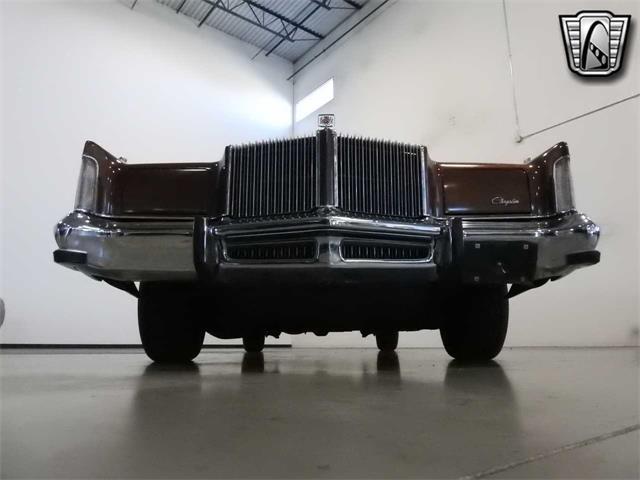 1977 Chrysler New Yorker (CC-1435757) for sale in O'Fallon, Illinois