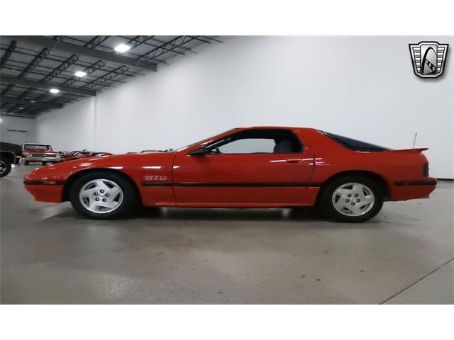 1988 Mazda RX-7 (CC-1435758) for sale in O'Fallon, Illinois