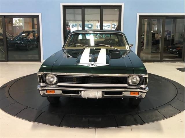 1971 Chevrolet Nova (CC-1430576) for sale in Palmetto, Florida