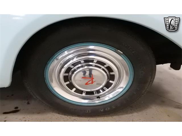 1963 Rambler American (CC-1435763) for sale in O'Fallon, Illinois
