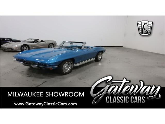 1967 Chevrolet Corvette (CC-1435765) for sale in O'Fallon, Illinois