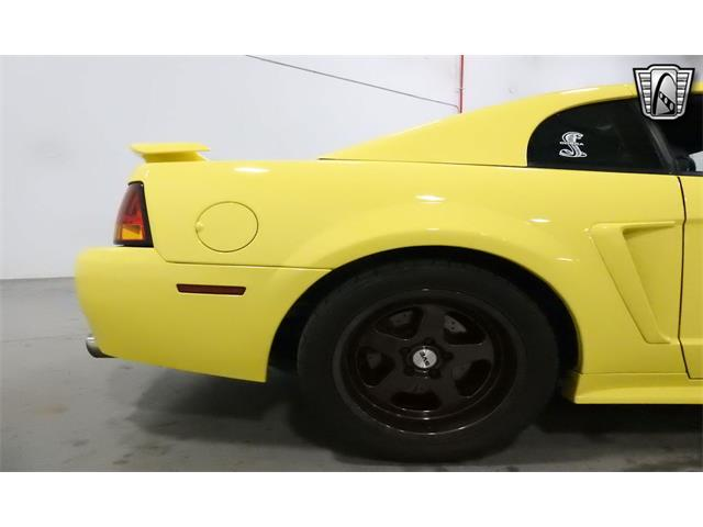 2001 Ford Mustang (CC-1435766) for sale in O'Fallon, Illinois