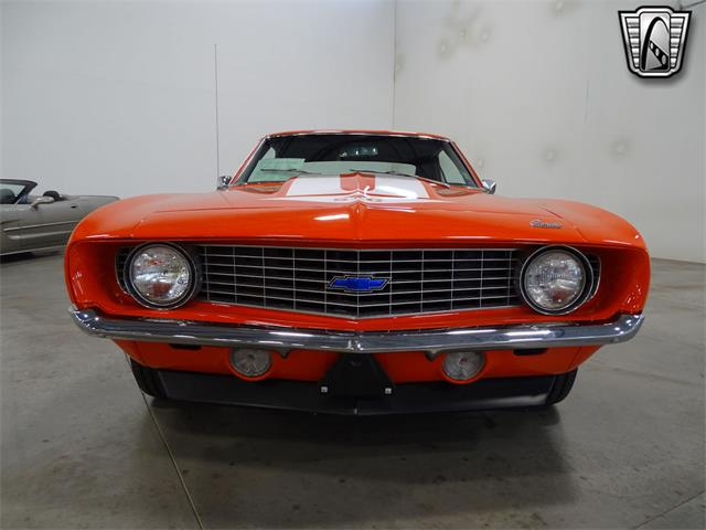 1969 Chevrolet Camaro (CC-1435769) for sale in O'Fallon, Illinois