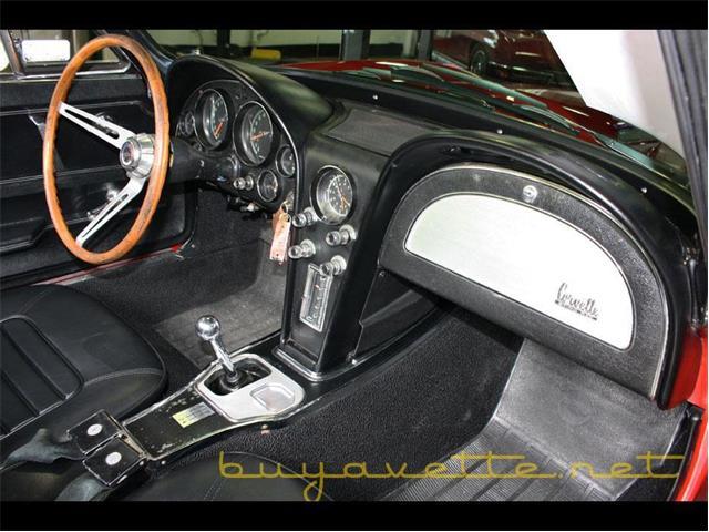 1966 Chevrolet Corvette (CC-1430577) for sale in Atlanta, Georgia