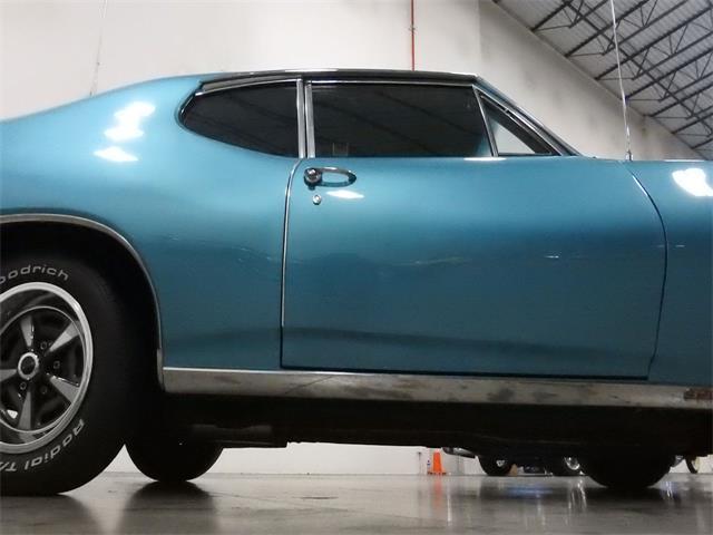 1968 Pontiac LeMans (CC-1435770) for sale in O'Fallon, Illinois