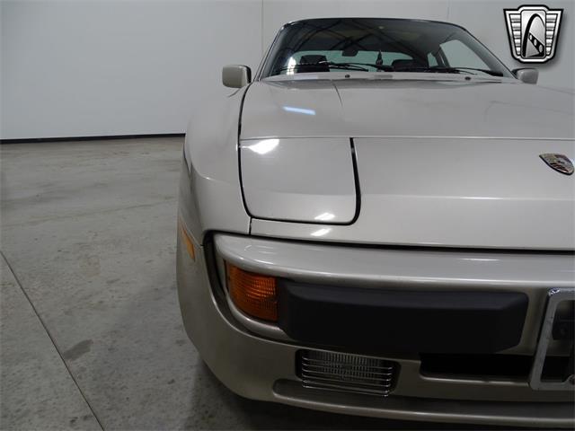 1986 Porsche 944 (CC-1435771) for sale in O'Fallon, Illinois