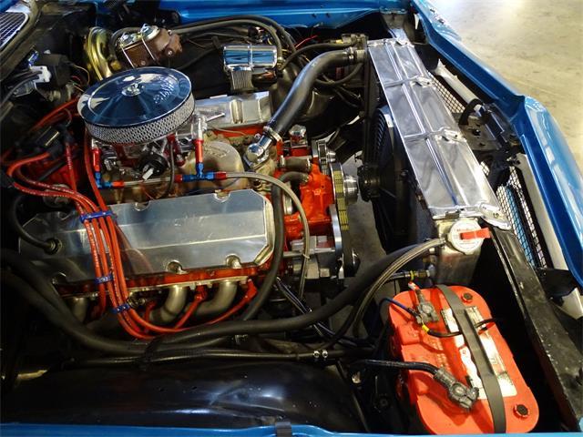 1968 Chevrolet Malibu (CC-1435774) for sale in O'Fallon, Illinois