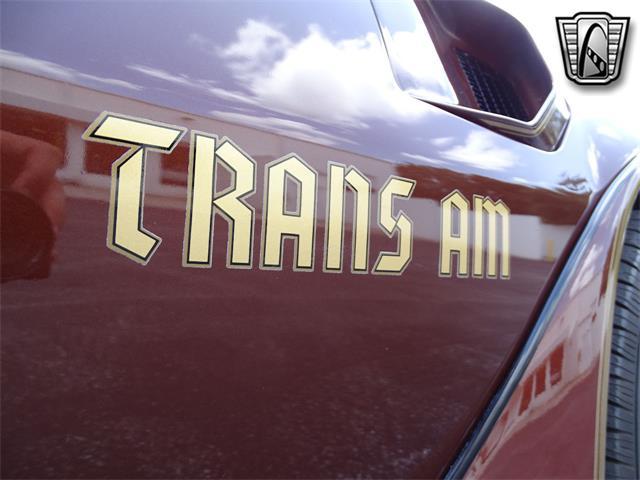 1978 Pontiac Firebird Trans Am (CC-1435775) for sale in O'Fallon, Illinois