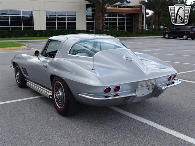 1967 Chevrolet Corvette (CC-1435777) for sale in O'Fallon, Illinois