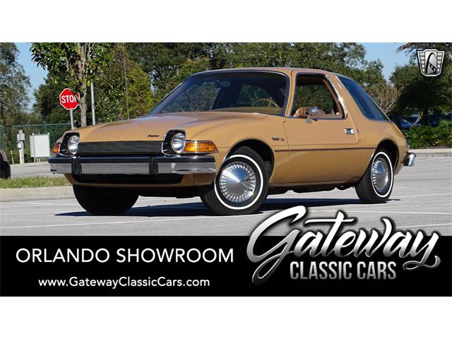 1975 AMC Pacer (CC-1435778) for sale in O'Fallon, Illinois