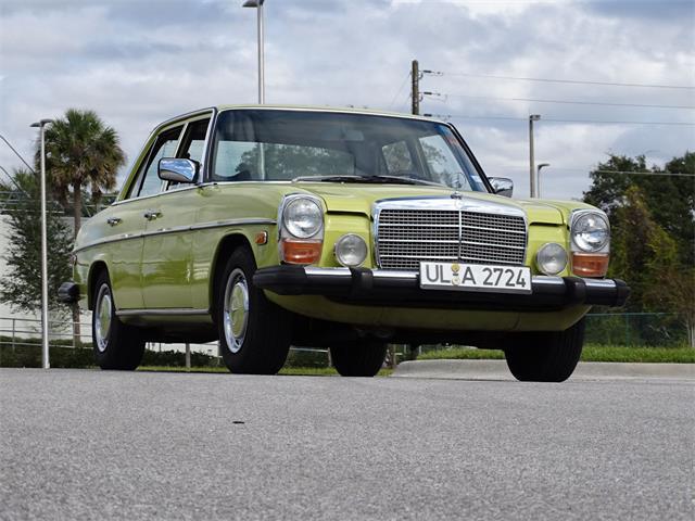 1976 Mercedes-Benz 300D (CC-1435779) for sale in O'Fallon, Illinois