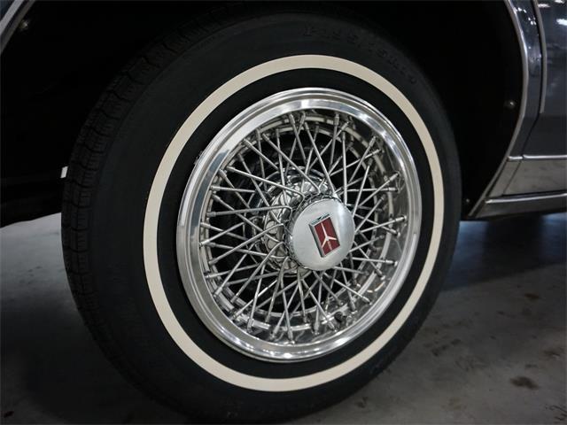 1986 Oldsmobile Cutlass (CC-1430578) for sale in O'Fallon, Illinois