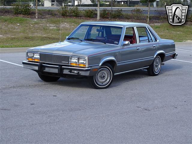 1983 Mercury Zephyr (CC-1435780) for sale in O'Fallon, Illinois