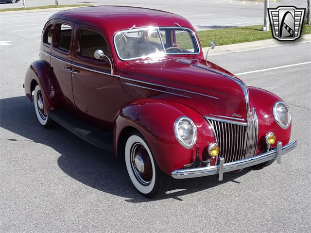 1939 Ford Deluxe (CC-1435781) for sale in O'Fallon, Illinois