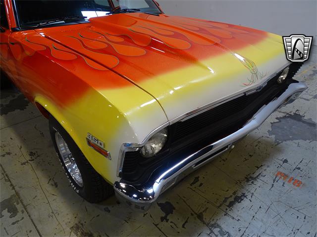 1974 Chevrolet Nova (CC-1435783) for sale in O'Fallon, Illinois