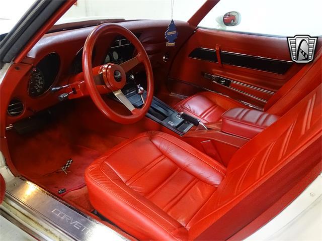 1977 Chevrolet Corvette (CC-1435784) for sale in O'Fallon, Illinois
