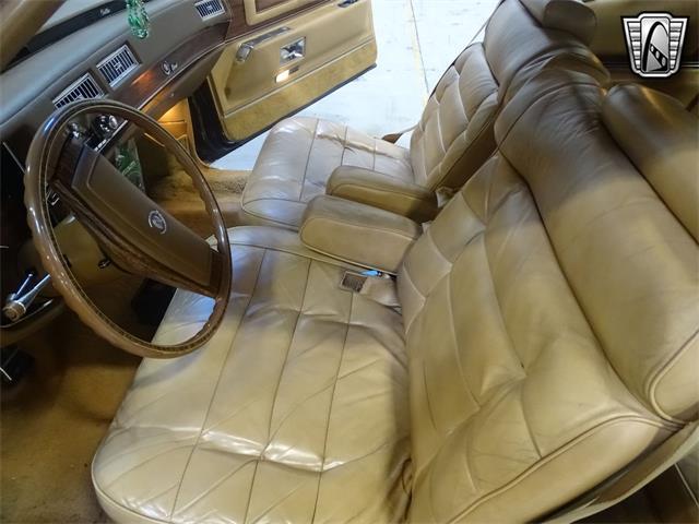 1977 Cadillac Eldorado (CC-1435785) for sale in O'Fallon, Illinois
