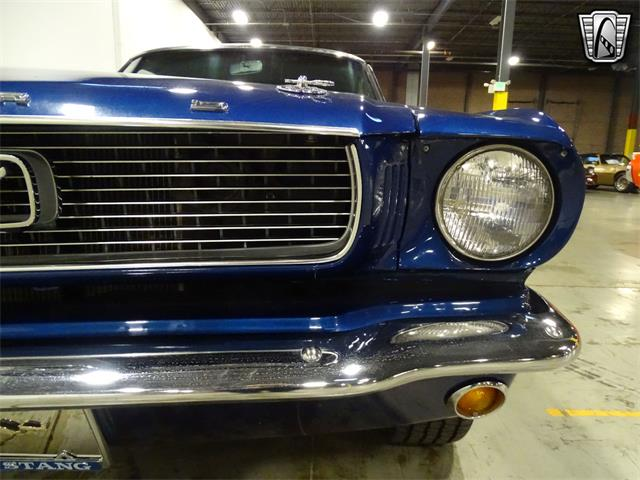 1966 Ford Mustang (CC-1435786) for sale in O'Fallon, Illinois