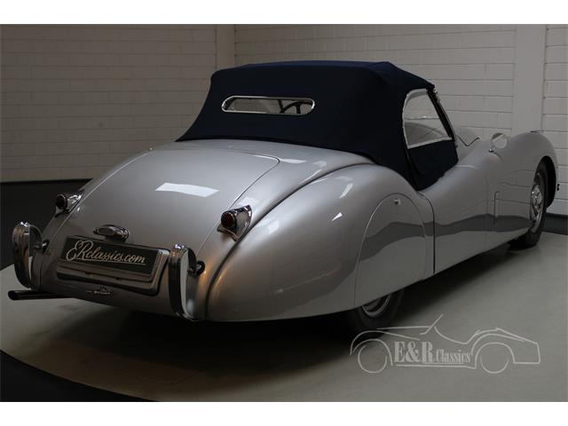 1951 Jaguar XK120 (CC-1435798) for sale in Waalwijk, [nl] Pays-Bas