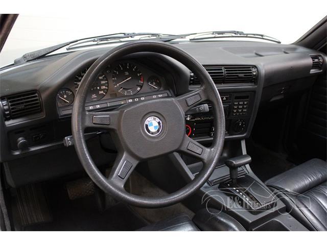 1988 BMW 325i (CC-1435800) for sale in Waalwijk, Noord Brabant