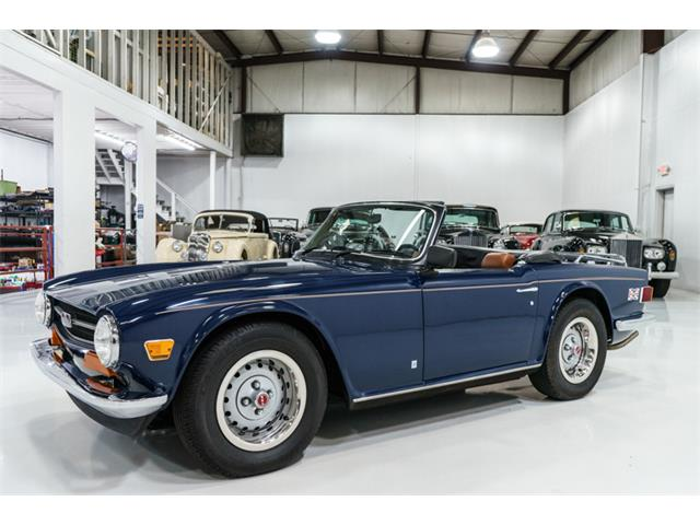 1974 Triumph TR6 (CC-1435806) for sale in SAINT ANN, Missouri