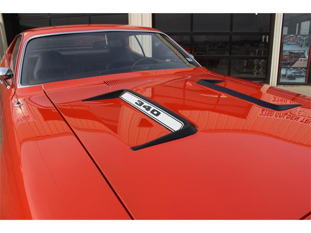 1972 Plymouth Road Runner (CC-1435810) for sale in Fort Worth, Texas