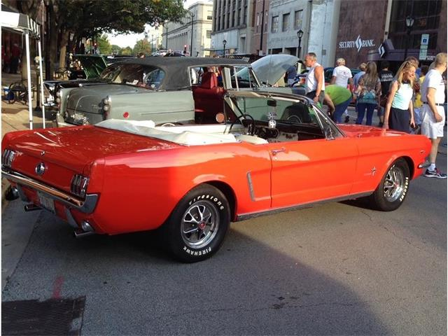 1965 Ford Mustang (CC-1435819) for sale in Springfield, Illinois