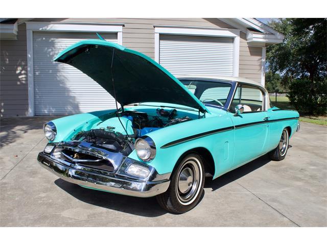 1955 Studebaker President (CC-1435823) for sale in EUSTIS, Florida