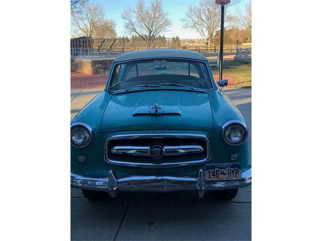 1953 Nash Rambler (CC-1435826) for sale in Fort Collins, Colorado