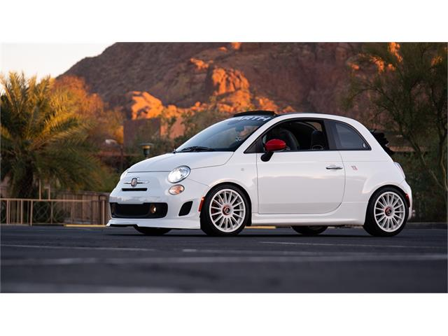 2015 Fiat 500c (CC-1435827) for sale in Phoenix, Arizona