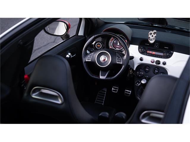 2015 Fiat 500c (CC-1435827) for sale in Phoenix, Arizona