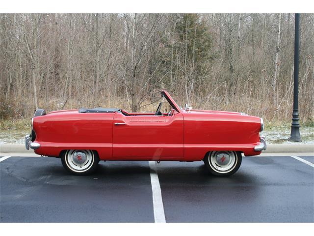 1954 Nash Metropolitan (CC-1435828) for sale in West Chester, Ohio