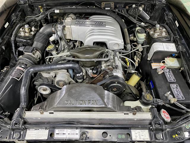 1992 Ford Mustang (CC-1435829) for sale in Sherman, Texas