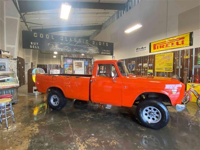 1974 International 200 (CC-1435832) for sale in Redmond, Oregon