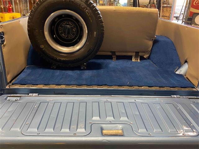 1973 Chevrolet Blazer (CC-1435833) for sale in Redmond, Oregon