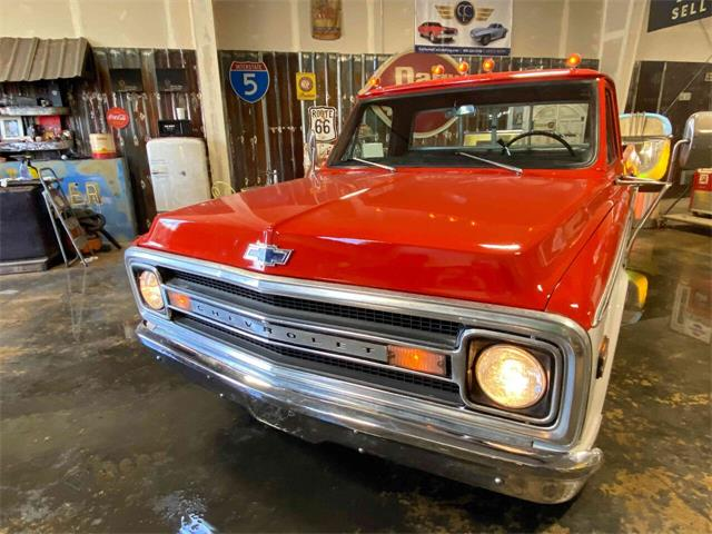 1969 Chevrolet Pickup (CC-1435834) for sale in Redmond, Oregon