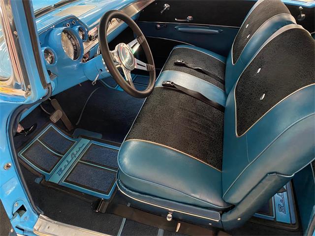 1957 Chevrolet Bel Air (CC-1435841) for sale in Davenport, Iowa