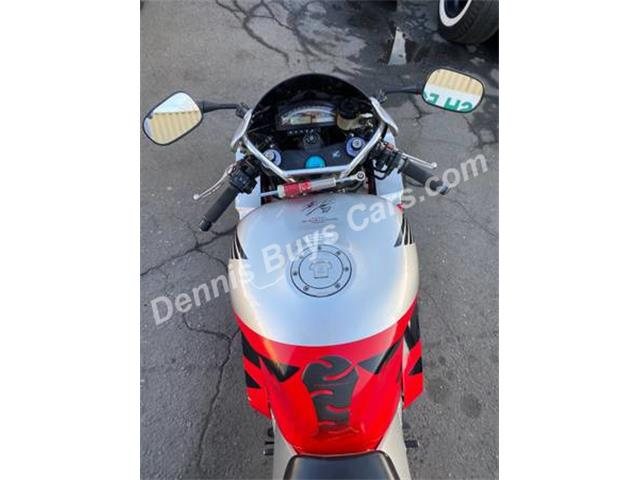 2004 Honda Motorcycle (CC-1435842) for sale in Los Angeles, California