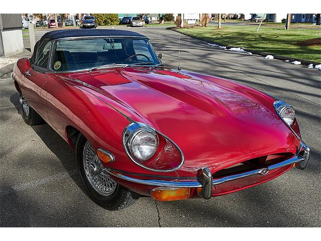 1970 Jaguar E-Type (CC-1435846) for sale in Plainville, Connecticut