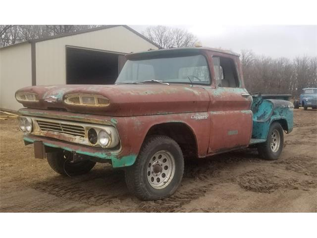 1960 Chevrolet Apache (CC-1435847) for sale in Thief River Falls, MN, Minnesota